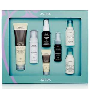 Aveda Exclusive Black Friday Set for only £27.65 +Free Delivery @ lookfantastic