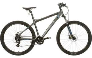 Carrera Vengeance Mountain Bike (Limited Edition) - £250 @ Halfords (Black Friday Special)