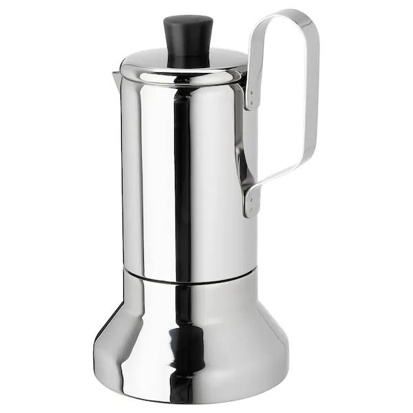 METALLISK Espresso maker for hob - £13 @ IKEA