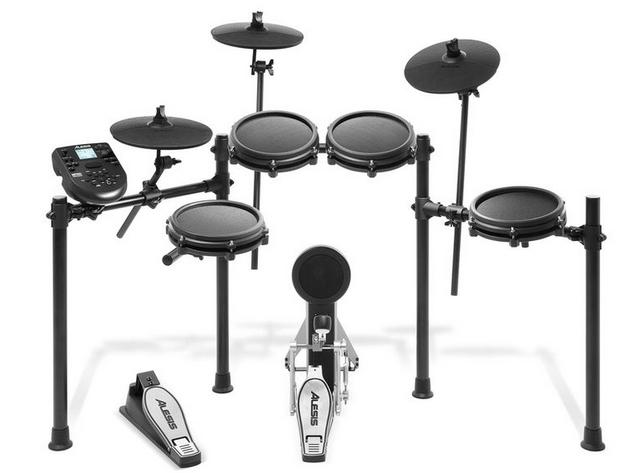 Alesis nitromesh drum kit set - £279.99 @ Costco