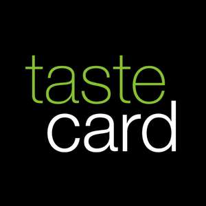 Taste card in the Black Friday event - Membership now £29.99