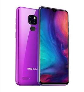 Ulefone Note 7P Dual SIM 32GB + 3GB Smartphone Unlocked £79.99 @ Double-Mobile & Fulfilled By Amazon