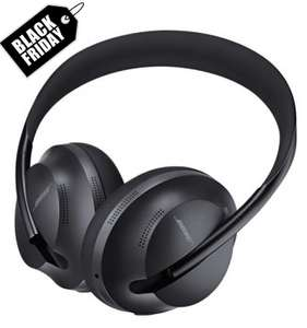 Bose 700 Wireless Bluetooth Noise-Cancelling Headphone 700 - £279 @ Home AV Direct