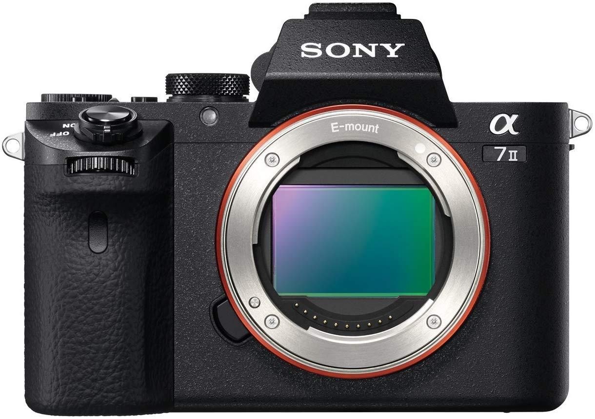 Sony A7ii camera (body only) - £699.97 Amazon