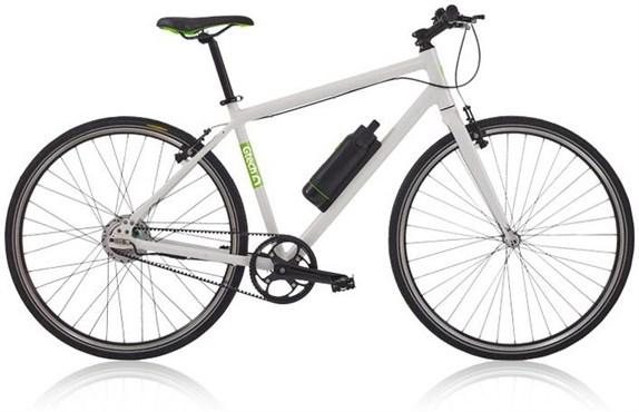 Gtech Sport Hybrid 2020 - Electric Hybrid Bike at tredz - £795 @ Tredz Online Bike Shop