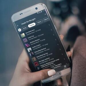 YouTube Music Premium £1.07 per month / Family £1.60 per month // Full Premium £1.39 / Family £2.04 (inc Google Play Music) + 1 month free