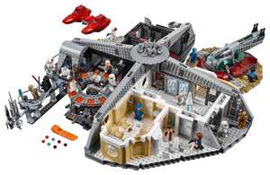 LEGO Star Wars 75222 Betrayal At Cloud City 30% off £209.99 @ LEGO Shop Instore & Online