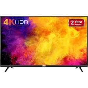 """TCL 55EP648 55"""" 4K Ultra HD Smart TV[Energy Rating A+] @Costco"""