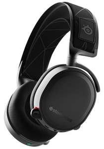 SteelSeries Arctis 7 2019 Edition-Wireless Gaming DTS Headphone:X v2.0-Surround for PC and PlayStation 4 £61.03 @Amazon Warehouse (Like New)