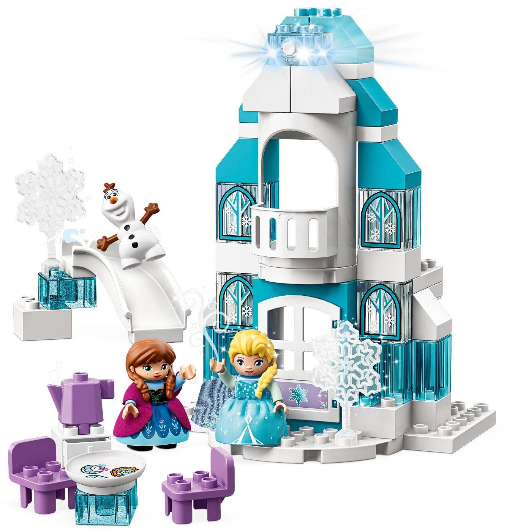 LEGO 10899 Duplo Disney Frozen Ice Castle @ Amazon for £27.99