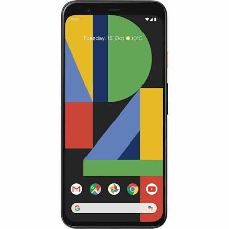 Google pixel 4 (Vodafone) 24 months x £29, £9.99 upfront (£706) at e2save £705.99 term