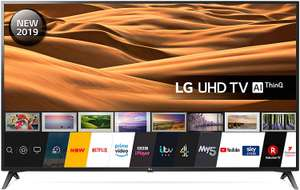 LG 70 INCH TV at Amazon for £699