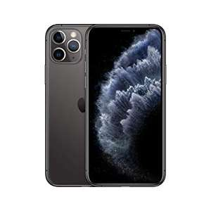 iPhone 11 Pro 64GB (Space Grey/Gold/Midnight Green) at Amazon for £949