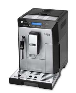 Delonghi Eletta Plus £360 @ Amazon