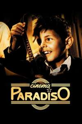 Cinema Paradiso £3.99 @ iTunes Store