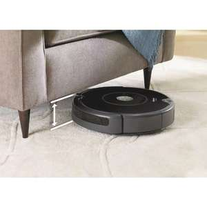 iRobot Roomba 606 Robot Vacuum Cleaner With Dirt Detect £179.97 @ Appliances Direct