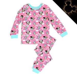 Disney Store Minnie Mouse and Daisy Duck Pyjamas For Kids Size 2Y up to 910 £5 @ Disney - ShopDisney