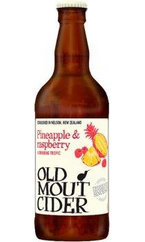 Old mout cider 500ml - £1.89 @ OneStop (Possibly free after cashback)