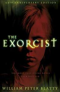The Exorcist by William Peter Blatty 99p on Kindle @ Amazon