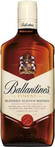 Ballantines Finest Blended Scotch Whisky, 70 cl, £15 at Amazon (+£4.49 non prime)