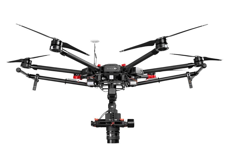 DJI Matrice Pro 600 - Like New £3797.60 @ Amazon Warehouse