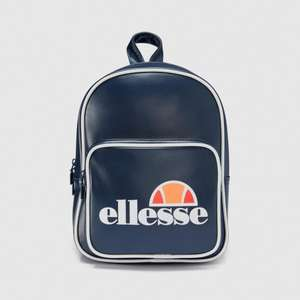 Up to 50% Off Sale + 10% Off with code + Free Delivery + Free Returns @ ellesse