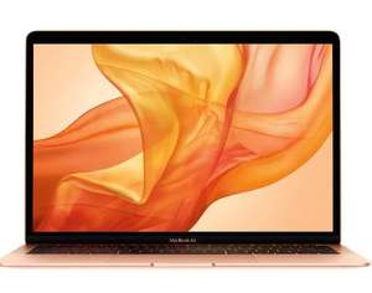 "2019 Apple MacBook Air 13.3"" Retina Display, Intel Core i5, 8GB RAM, 256GB SSD, Silver £1,099 at John Lewis & Partners"