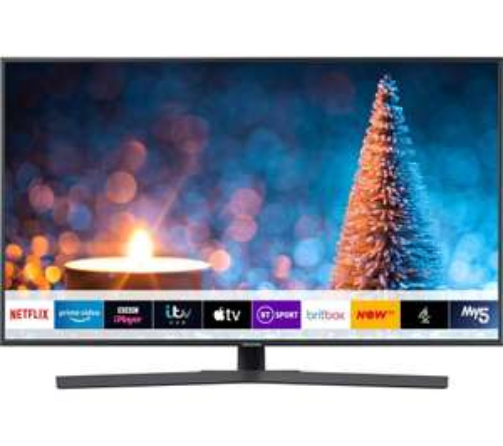 "Samsung UE55RU7400 55"" Dynamic Crystal Colour HDR Smart 4K TV £479 at Crampton & Moore"