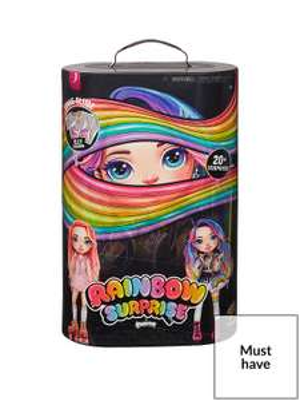 Rainbow Surprise Dolls Rainbow Dream Or Pixie Rose £32.99 @ Very