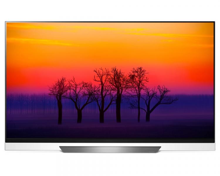 """LG OLED55E8P 55"""" OLED TV E8 £1,199 at Crampton & Moore"""