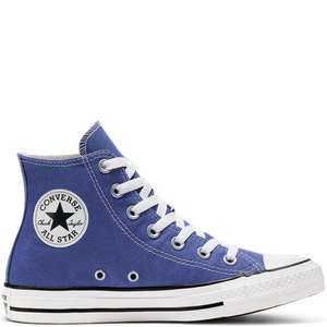 Up to 50% Off Sale + Extra 30% Off with code @ Converse - e.g Chuck Taylor All Star Seasonal Color High Top Now £27.99 / £33.49 delivered