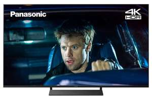 "Panasonic 50GX700B 50"" 4K Ultra HD HDR10+ Smart TV Freeview Play (2019) for £439.89 delivered @ Costco (+5 yrs warranty)"