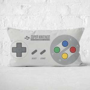 Nintendo SNES / Zelda / Super Mario cushion £11.99 each delivered @ IWOOT
