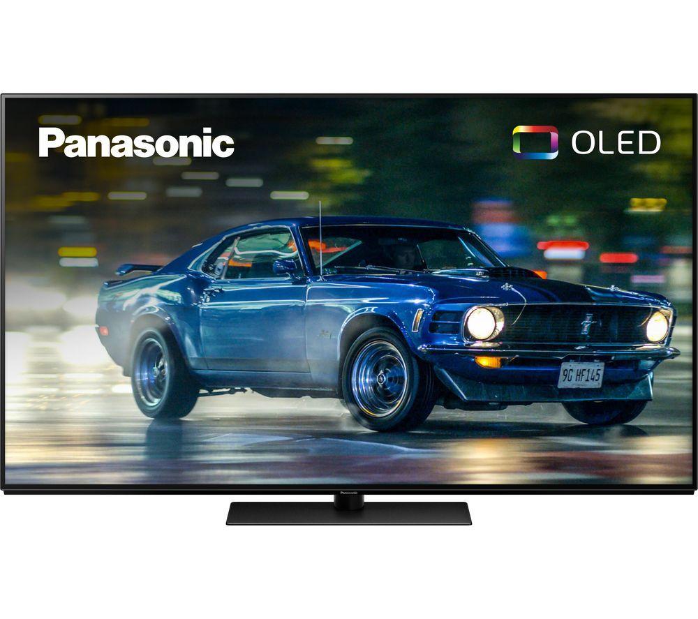 "Panasonic TX55GZ950B 55"" Ultra HD 4K HDR+ OLED TV £1095 @ PRC Direct"