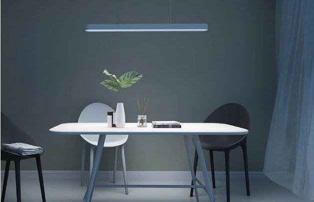 Yeelight YLDL01YL Meteorite Pendant Light Intelligent Light Lamp Xiaomi £65.52GE stock at Tomtop