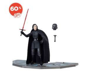 Black Series Kylo Ren in Throne Room Star Wars £19.99 at TheToyShop.com (The Entertainer)