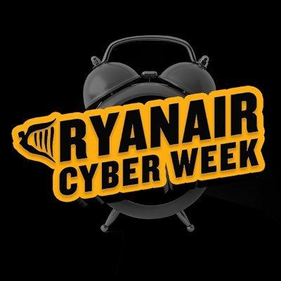 Ryanair £5 Seat Sale