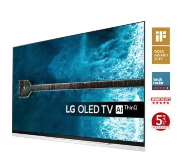 Lg OLED55E9PLA £1399 @ PRC Direct