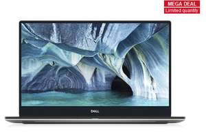 Dell XPS 15-inch Laptop £1199 @ Dell