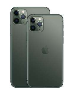 iPhone 11 pro 64gb, Vodafone. £99 upfront £49 per month at Carphone Warehouse (£1275 total)