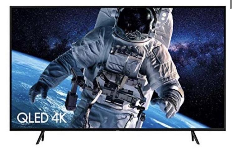 "Samsung 55"" QLED Q60R TV at Amazon for £675"
