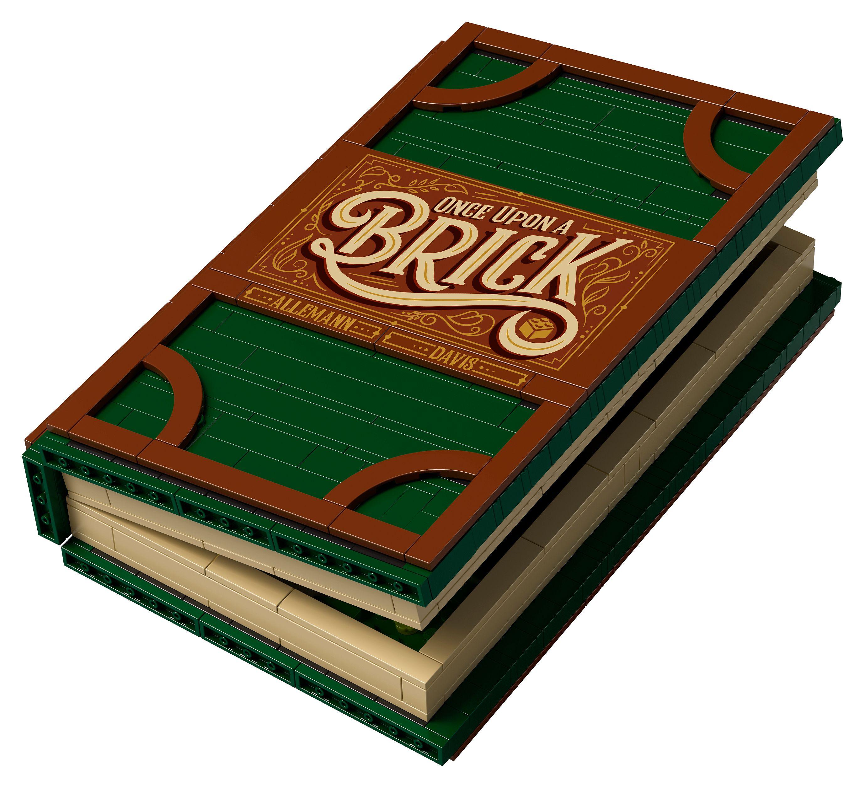 LEGO Ideas 21315 Pop Up Book 30% off £41.99 @ LEGO Shop Instore & Online
