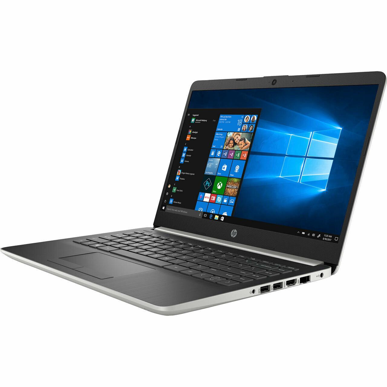 """HP 14-dk0008na 14"""" Laptop 8 GB RAM 512GB AMD Ryzen 5 Windows 10 includes Office £379.05 @ ao eBay"""