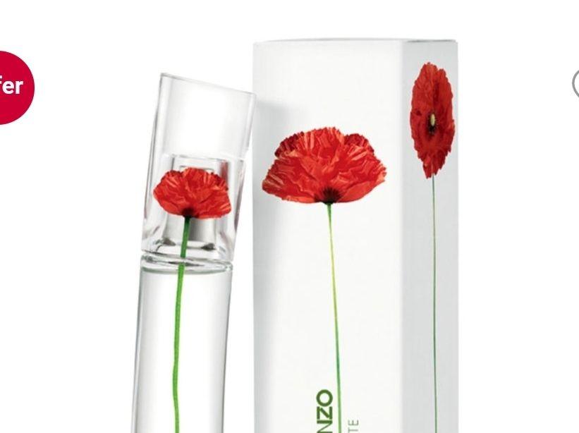Flower by Kenzo Eau de Toilette 50ml at Boots for £28