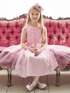 Girls fancy dresses from £2.99 + delivery from £1.95 @ Party Delights