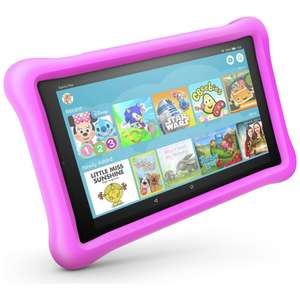 Amazon Fire 8 Kids Edition 8 Inch 32GB Tablet @ Argos for £84.99