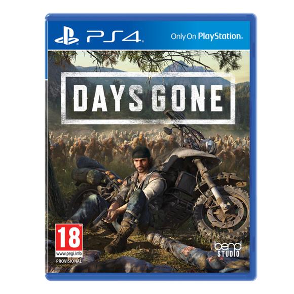 Days Gone at Coolshop for £24.95 delivered