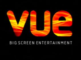 Two Vue Cinema Tickets £7 @ Vodafone VeryMe
