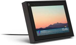 "Portal Mini Black 8"" from Facebook. Smart, Hands-Free Video Calling with Alexa Built-in £59 @ Amazon"