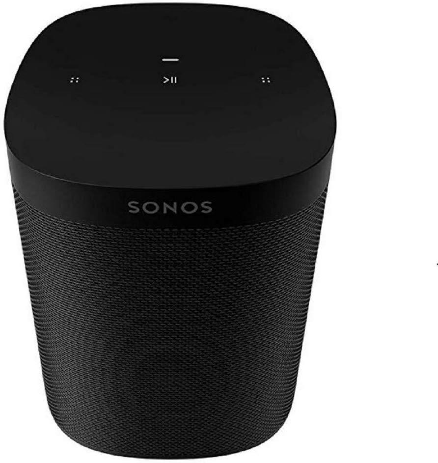Sonos One SL (White/Black) - £138 Delivered @ Amazon UK